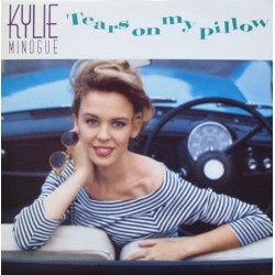 Kylie Minogue - Tears On My Pillow - Maxi Vinyl 12 inches - Synth Pop