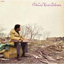 McCoy Tyner - Sahara - LP Vinyl Album - Jazz Post Bop