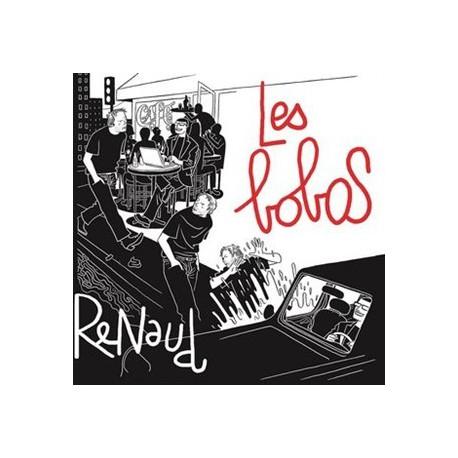 Renaud Séchan - Les Bobos - CD Single Promo