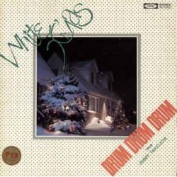 Jimmy Takeuchi - White X'mas - Drum Drum Drum - LP Vinyl Album - Jazz Rock