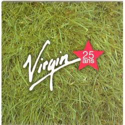 Renaud Séchan - Mistral Gagnant - 25 Ans Virgin - CD Album Promo