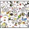 Led Zeppelin - Led Zeppelin III - CD Album Gatefold Digipack - Psychedelic Blues Rock