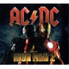 AC/DC - Iron Man 2 - CD Album Digifile Edition - Hard Rock