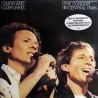 Simon And Garfunkel - The Concert In Central Park - Double LP Vinyl Album + Book - Folk Music