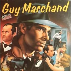 Guy Marchand - LP Vinyl Album 1979 - Chanson Française