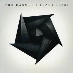 The Rasmus - Black Roses - CD Album + DVD - Special Edition - Alternative Rock
