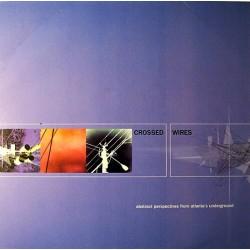 Crossed Wires - Double LP Vinyl Album - Trip Hop Downtempo