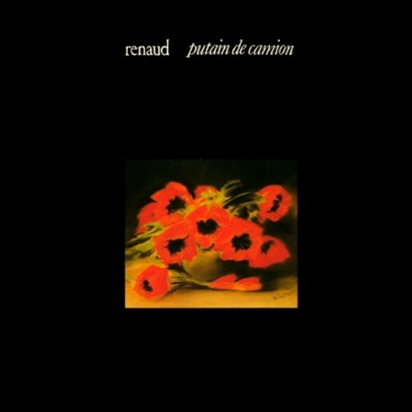 Renaud Séchan - Putain de Camion - CD Album