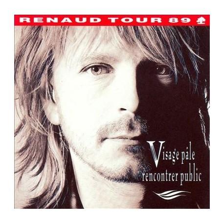 Renaud Tour 89