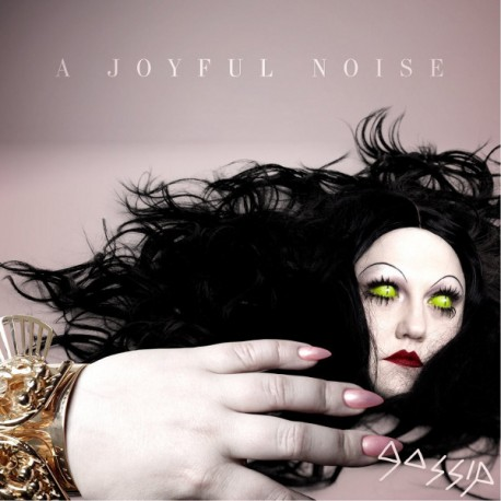 Gossip - A Joyful Noise - LP Vinyl Album - Electro Rock Music