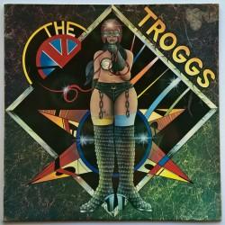 The Troggs - LP Vinyl Album - 1975 France - Psychedelic Rock