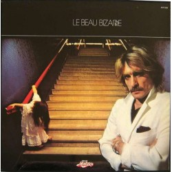 Christophe - Le Beau Bizarre - LP Vinyl Album