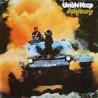 Uriah Heep - Salisbury - LP Vinyl Album 1974 - Hard Rock