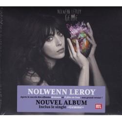 Nolwenn Leroy - Gemme - CD Album - Digipack Edition - Chanson Française