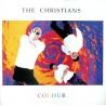 The Christians - Colour - LP Vinyl Album - Synth Pop Rock Music