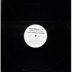 BeBe Winans Featuring Stevie Wonder - Jesus Children Of America - Maxi 12 inches - House Music