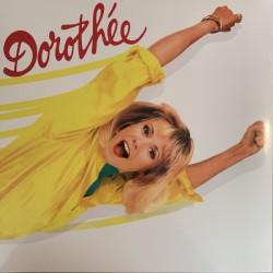 Dorothée - Attention Danger - LP Vinyl Album 2019 - Enfants Jeunesse