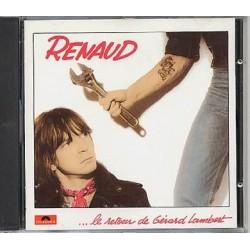 Renaud – Le Retour De Gérard Lambert - CD Album