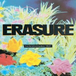 Erasure - Drama! - Maxi Vinyl 12 inches Spain - New Wave Synth Pop