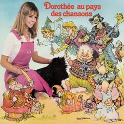 Dorothée - Dorothée Au Pays Des Chansons - LP Vinyl Album2018 - Enfants Jeunesse France