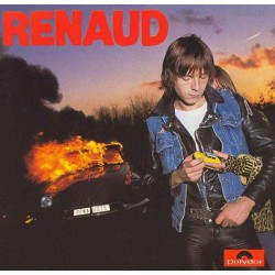 Renaud Séchan - Ma Gonzesse - CD Album