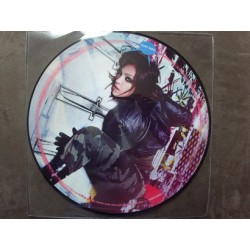 Madonna - Madonna On MTV  LP Vinyl Album Limited - Picture Disc - Pop Music