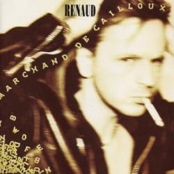 Renaud Séchan - Marchand de Cailloux - CD Album