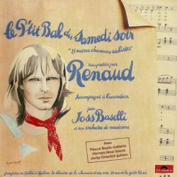 Renaud Séchan - A Bobino - Chansons Réalistes - CD Album