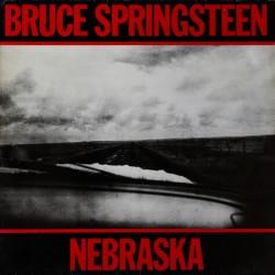 Bruce Springsteen - Nebraska - LP Vinyl Album - Rock Music