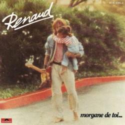 Renaud Séchan - Morgane de Toi - CD Album