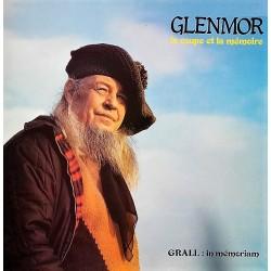 Glenmor - La Coupe Et La Mémoire - LP Vinyl Album - Folk Celtic