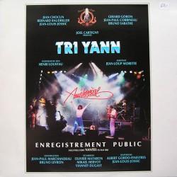 Tri Yann - Anniverscène - LP Vinyl Album - Folk Celtic Music