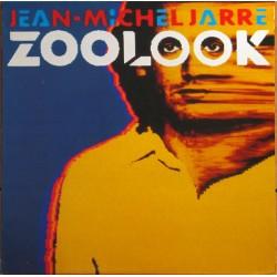 Jean-Michel Jarre - Zoolook - LP Vinyl Album 1984 - Electronic Space Experimental