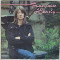 Françoise Hardy - Françoise Hardy - LP Vinyl Album Compilation 1980 - Variété Française