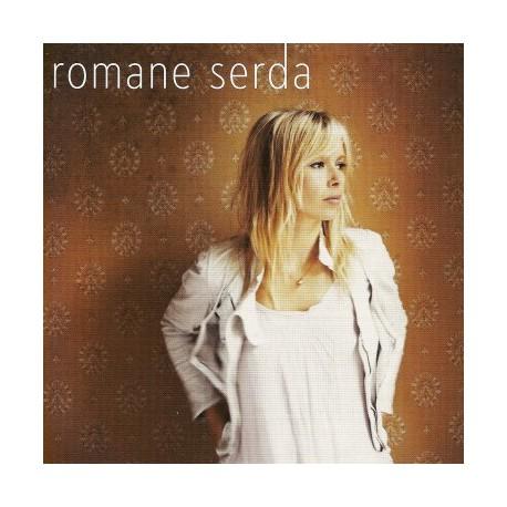 Romane Serda - Romane Serda - CD Album