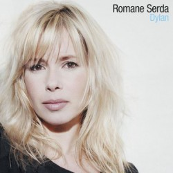 Romane Serda - Dylan - CD Single Promo