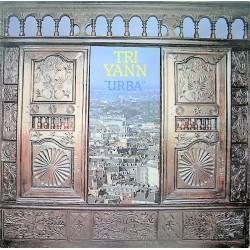 Tri Yann - Urba - LP Vinyl Album Gatefold - Folk Rock Celtic