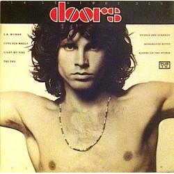 The Doors - La Légende Des Doors - Double LP Vinyl Album - Psychedelic Rock