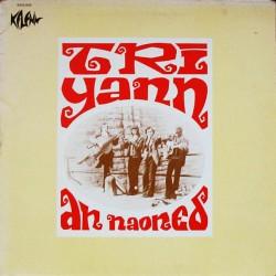 Tri Yann - Tri Yann An Naoned - Gatefold Edition