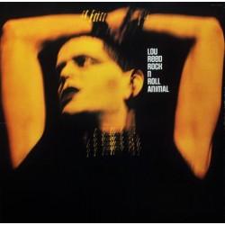 Lou Reed - Rock N Roll Animal - LP Vinyl Album