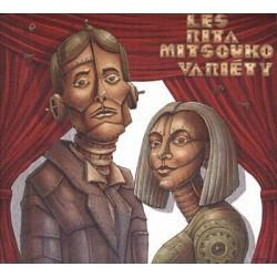 Les Rita Mitsouko - Variety - Edition Limitée - Digipack Album CD