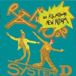 Les Rita Mitsouko - Systeme D - CD Album