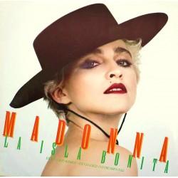 Madonna - La Isla Bonita - Maxi Vinyl 12 inches - Pop Music