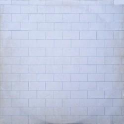 Pink Floyd - The Wall 1979 - Double LP Vinyl Album - Psychedelic Rock