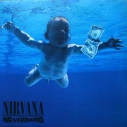 Nirvana – Nevermind - Yellow Edition - LP Vinyl Album Brazil - No Barcode - Grunge Rock