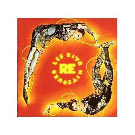 Les Rita Mitsouko -  Rita (RE) Mitsouko - CD Album