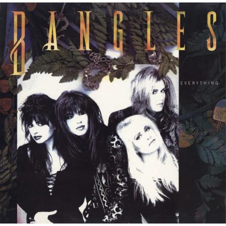 Bangles - Everything - LP Vinyl Album - Female Pop Music