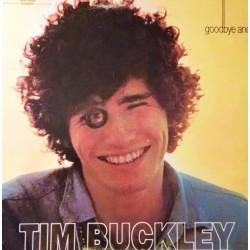 Tim Buckley - Goodbye And Hello - LP Vinyl Album USA - Psychedelic Folk Rock