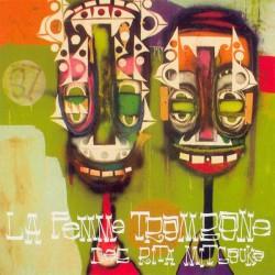 Les Rita Mitsouko -  La Femme Trombone - CD Album - CD Album