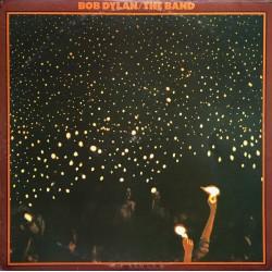 Bob Dylan - The Band - Before The Flood - Double LP Vinyl Album 1974 UK - Folk Rock Music